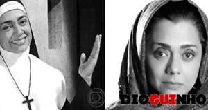 Morreu a atriz brasileira Selma Reis