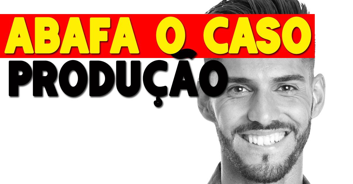 Photo of Produção abafa mais um «caso do QUINAZ»