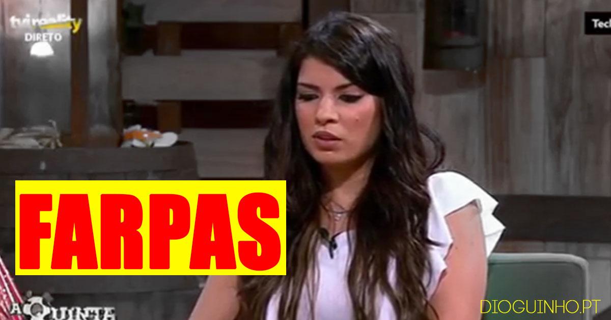 Photo of Sofia sousa manda farpas no EXTRA! Marta diz que não se misturava com aquela gente (SS)
