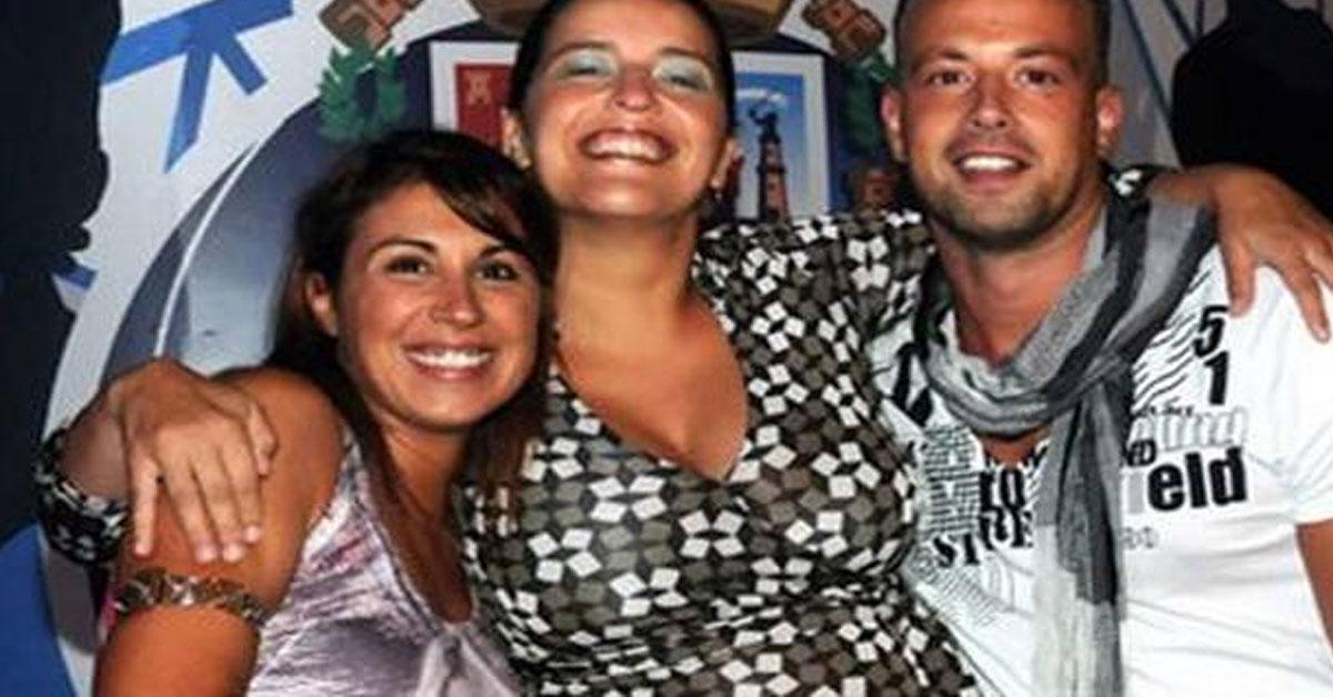 Photo of Marta Cardoso faz pequena homenagem a Mário Ribeiro (ex- big brother 1)