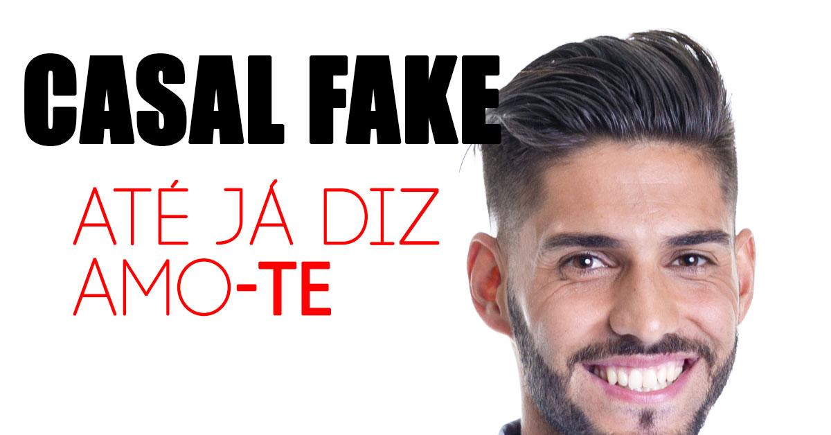 Photo of Gonçalo Quinaz até já diz AMO-TE