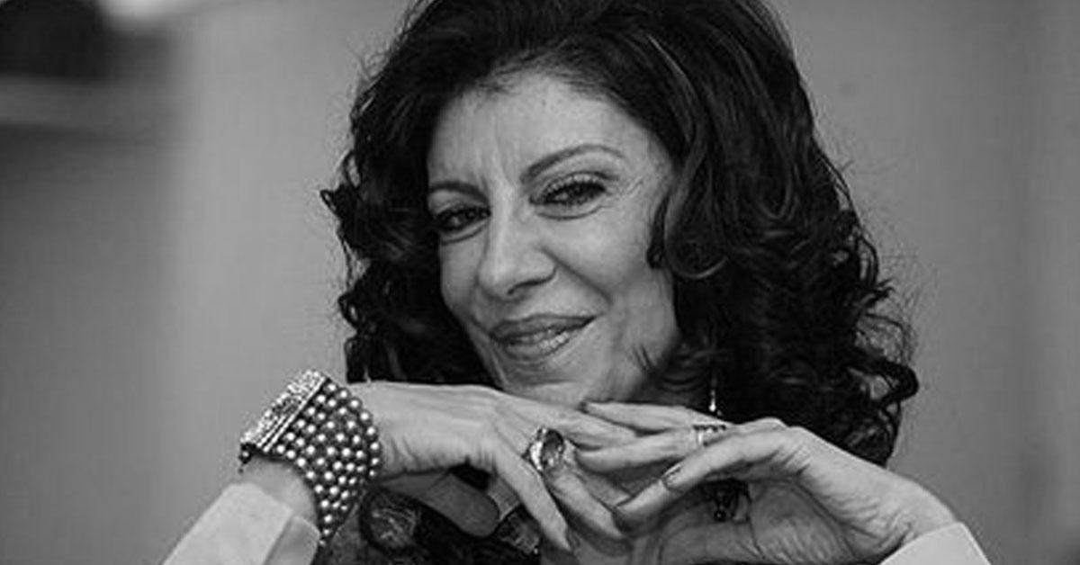 Photo of Morreu a atriz Marília Pêra