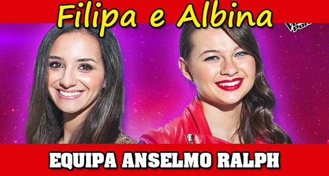 Photo of Anselmo Ralph completa equipa no The Voice Portugal