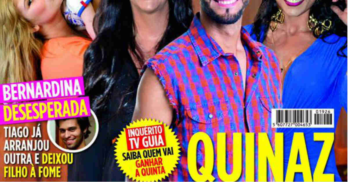 Photo of Tiago Ginga tem nova namorada e deixa filho à fome