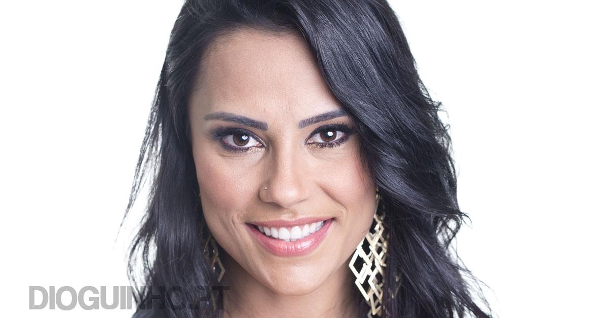 Photo of Kelly Medeiros desmente noticia da TVGuia
