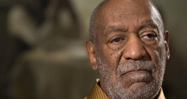 Bill Cosby foi formalmente acusado de abusos sexuais