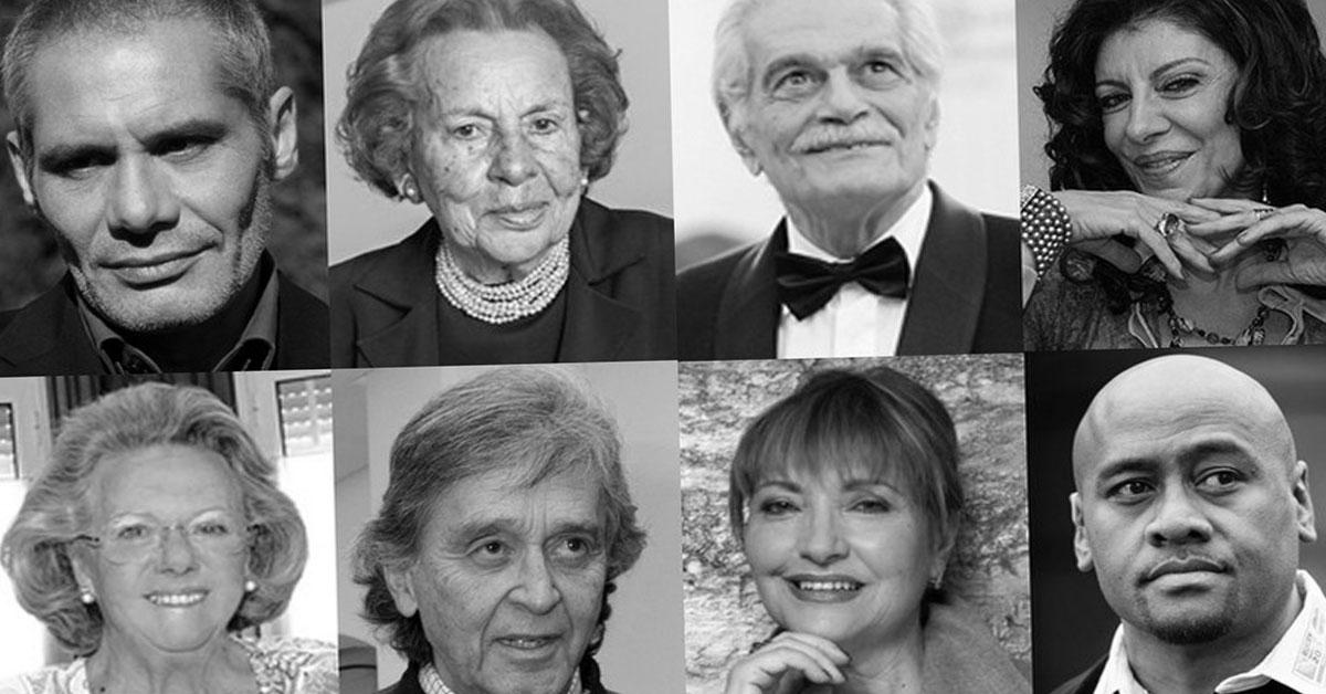 Photo of Famosos que morreram em 2015