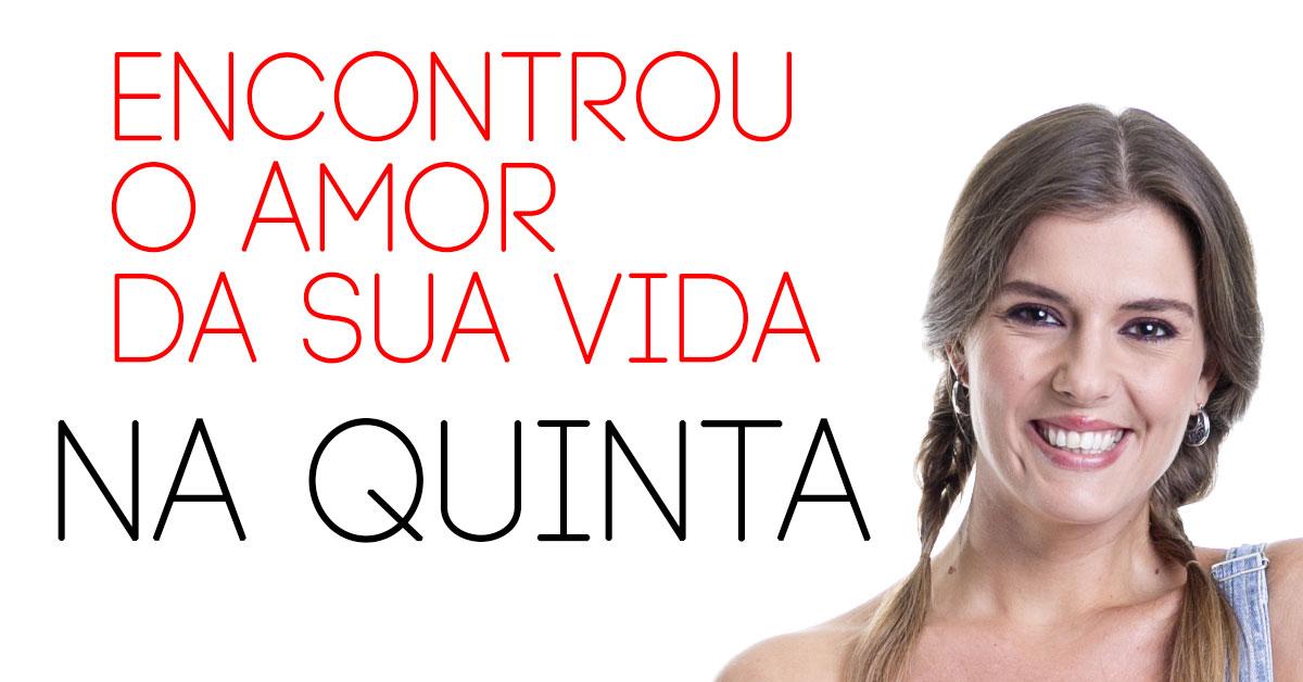 Photo of Romana encontrou o amor da sua vida n' A QUINTA