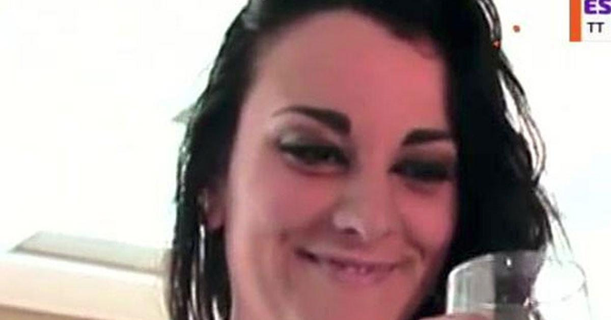 Photo of Cristiana Dionísio sem dinheiro, trabalho e gozada por bêbados