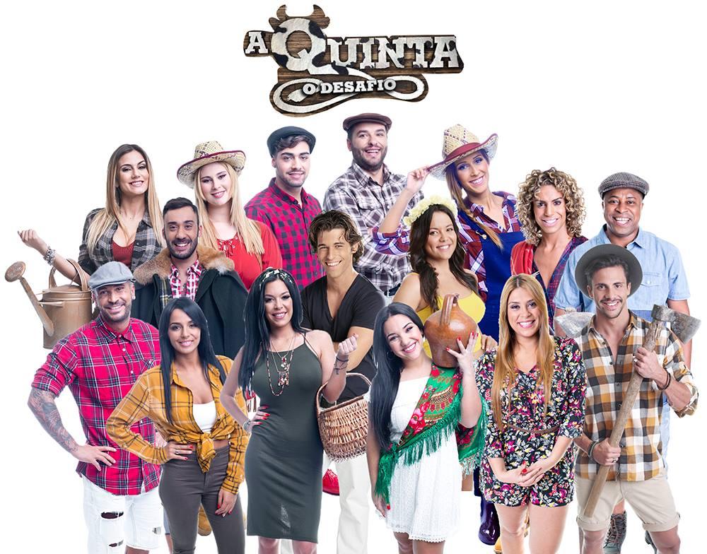 Photo of DIRECTO: Nomeações III A Quinta – Desafio