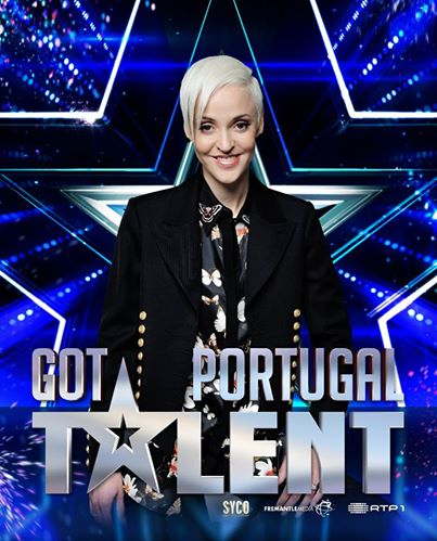 Mariza é a nova jurada de 'Got Talent Portugal'