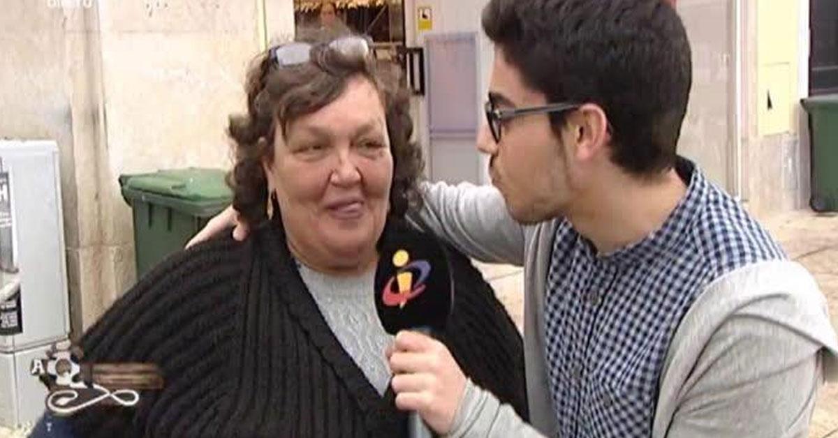Photo of Angélica não gosta do Larama porquê? Vox POP