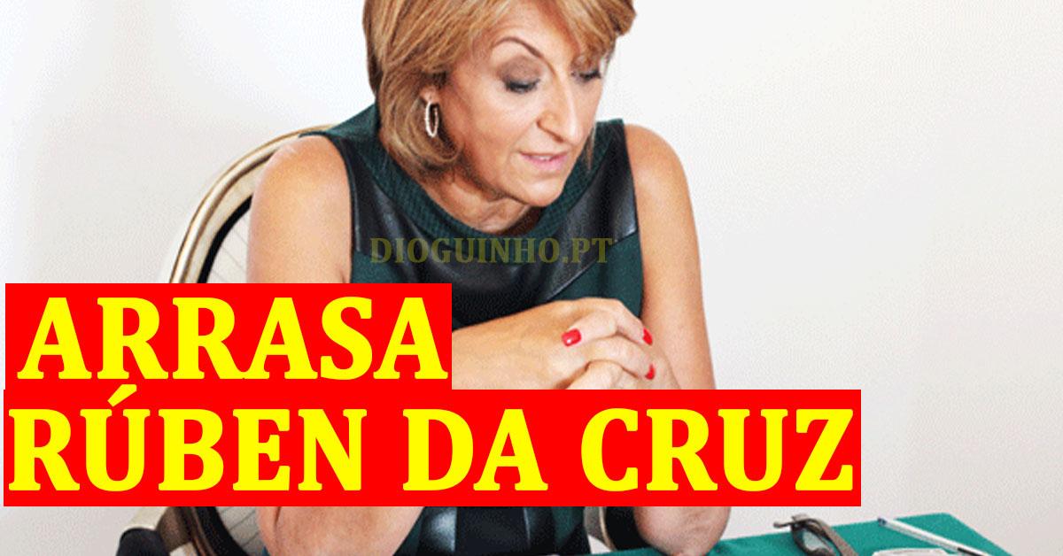 """Photo of Maya arrasa Rúben da Cruz """"está a aproveitar-se da Sofia Ribeiro"""""""