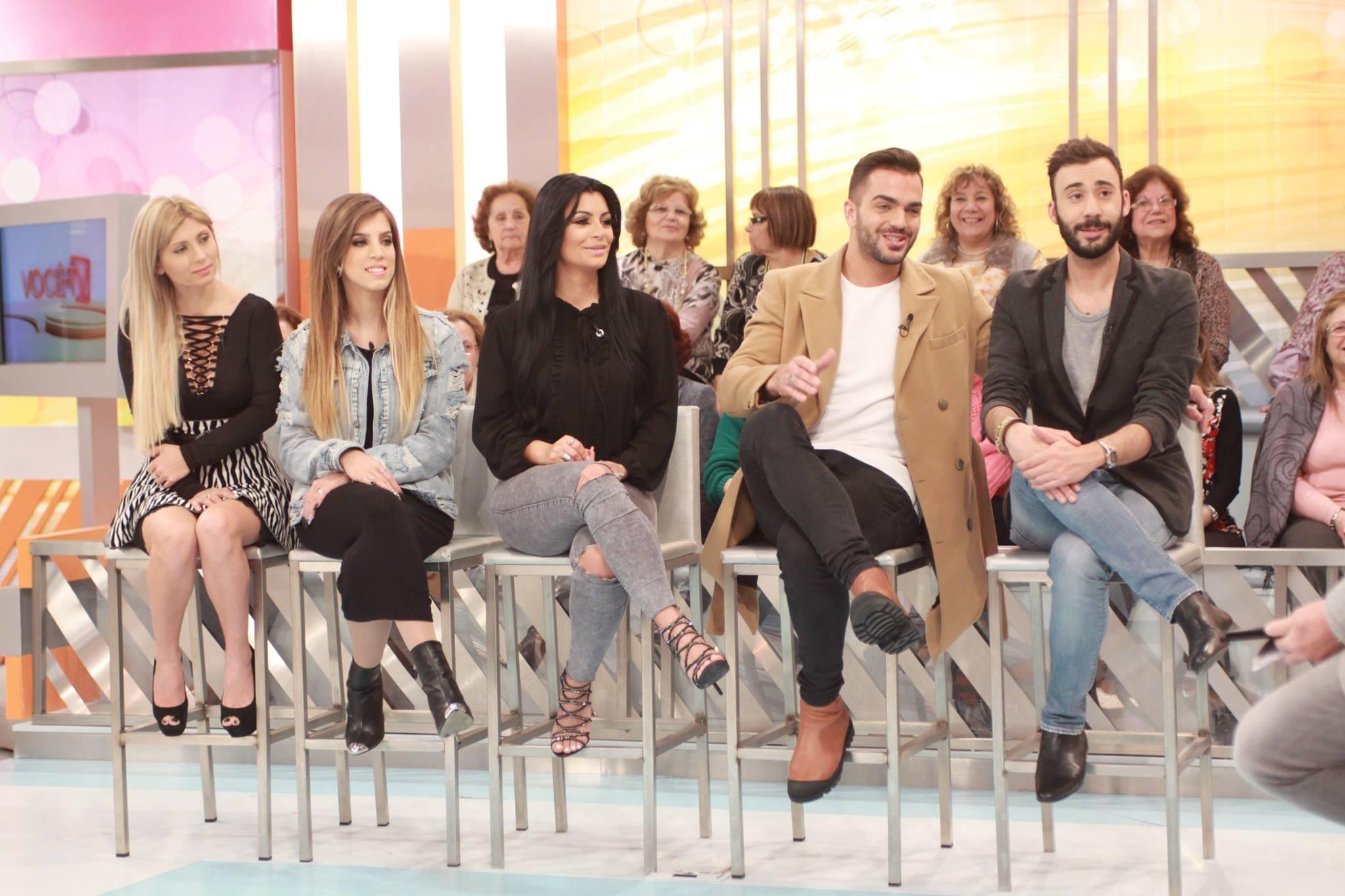 Photo of Ex-concorrentes comentam últimos acontecimentos de A Quinta