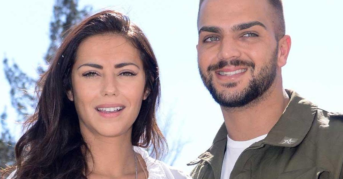Photo of Rúben da Cruz deixa mensagem de carinho à ex-namorada, Sofia Ribeiro