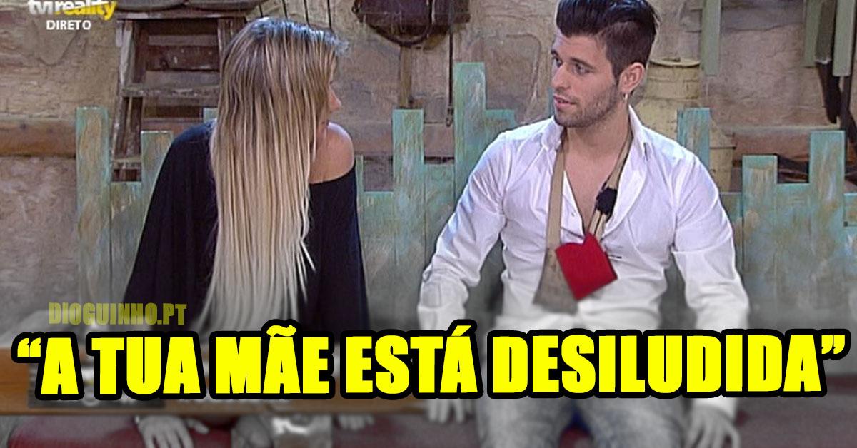 #odesafio #aquinta