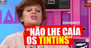 Júlia Pinheiro ficou indignada com a atitude do embaixador, Moraes Cabral,