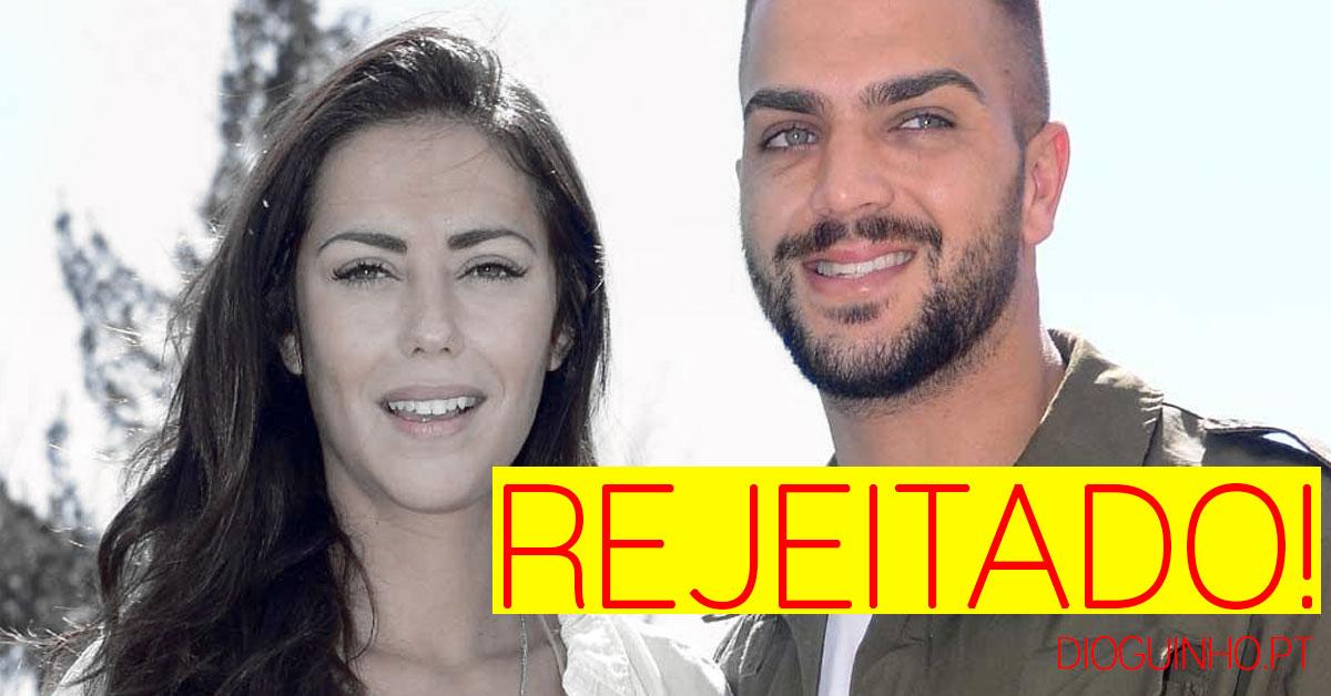 Photo of Rúben da Cruz foi rejeitado pela Sofia Ribeiro