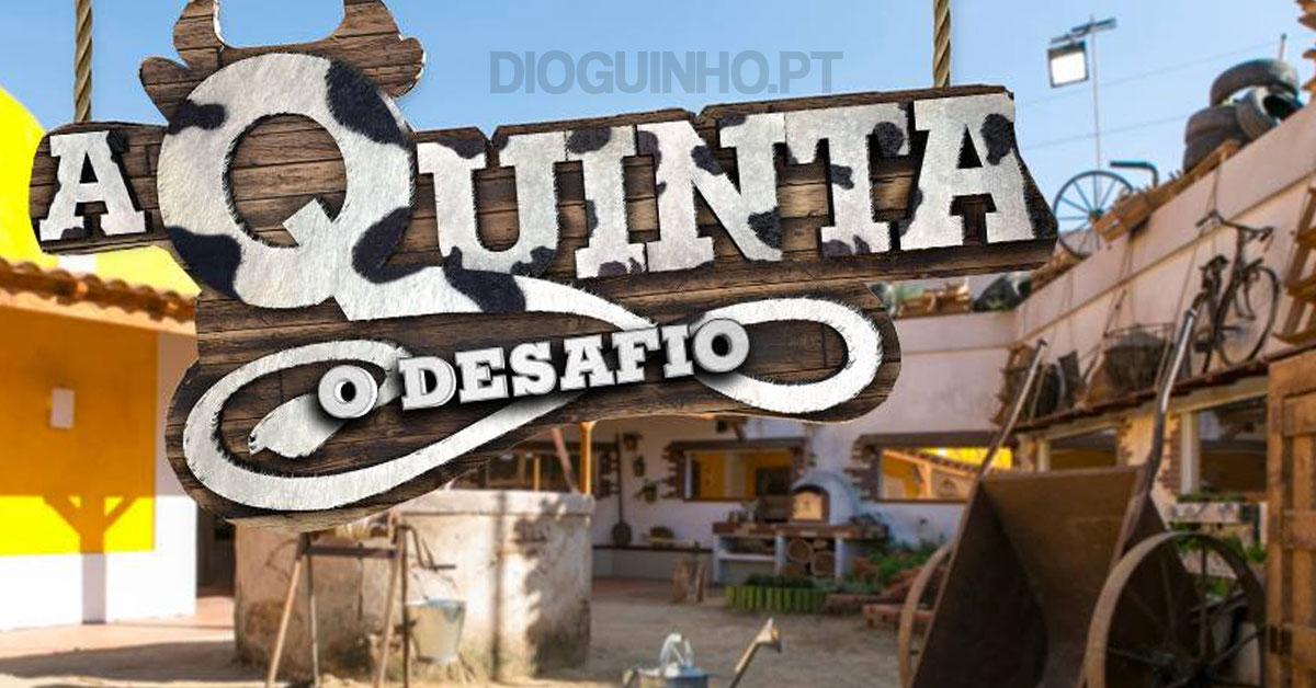 Photo of A Quinta – Desafio está a ser um sucesso. As pessoas NÃO QUEREM pseudo Vips