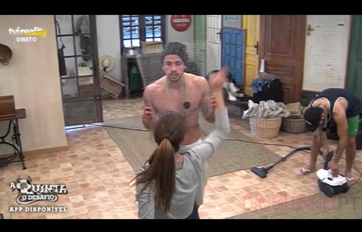 Photo of Discussões voltaram à Quinta com Érica Silva e Pedro B