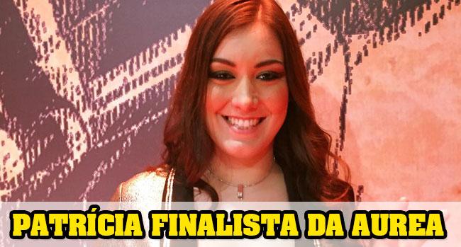 Photo of Patrícia Teixeira é finalista de Aurea no The Voice
