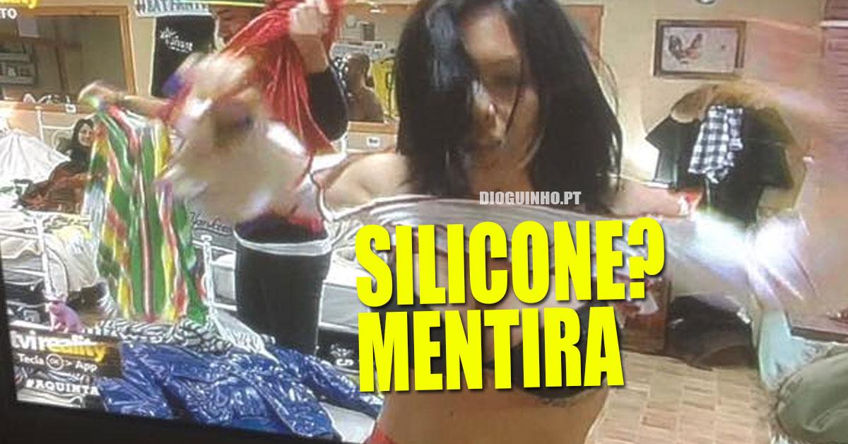 Photo of Jéssica Maria não tem silicone? Avalia!