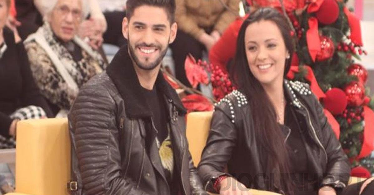 Photo of Marta Cruz e Gonçalo Quinaz estiveram no Você na TV