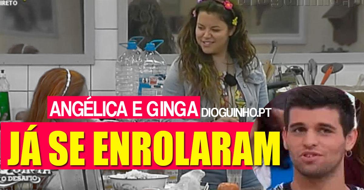 """Photo of Angélica já se enrolou com o Tiago Ginga """"lá fora"""""""
