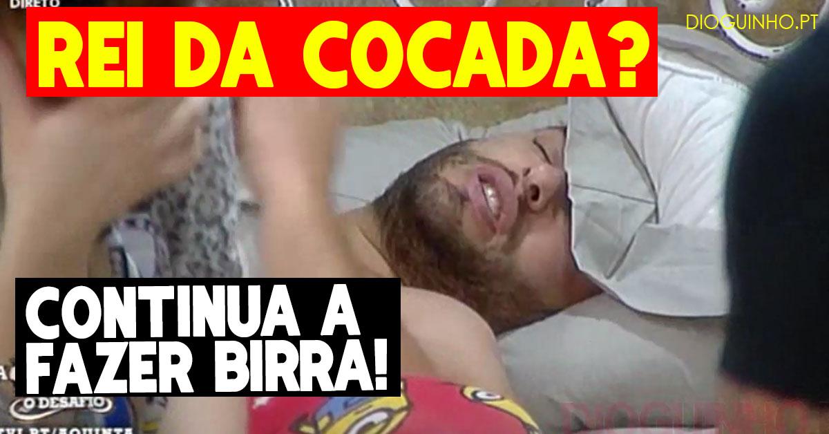 Photo of António entra em greve de fome. Está em modo birra