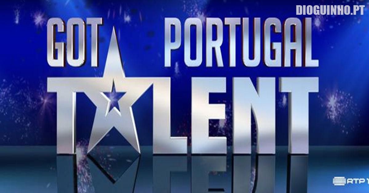 Mariza é a nova jurada de 'Got Talent Portugal'