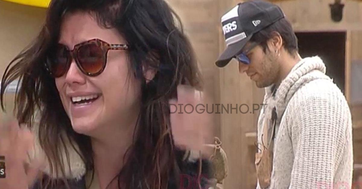 Photo of Gritam para Tiago Ginga se afastar da Angélica. Ela fritou
