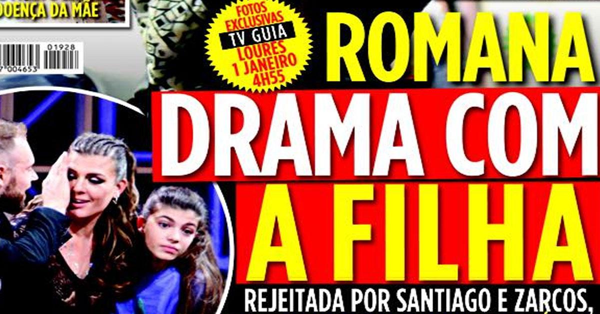 Photo of Romana foi rejeitada pelo ex-marido e pelo amante