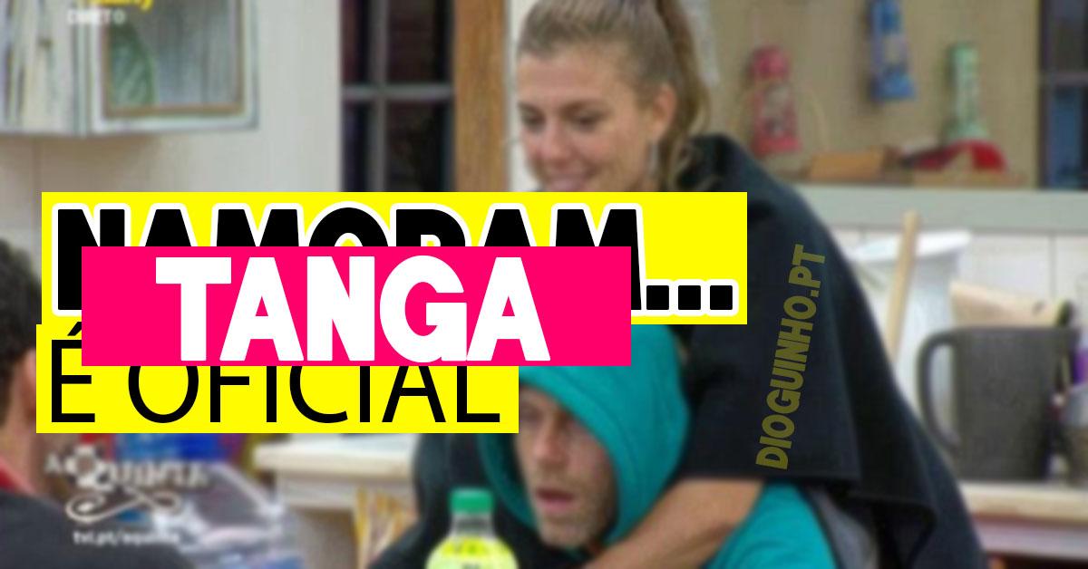 Photo of Romana e Santiago namoram. É oficial (fake)