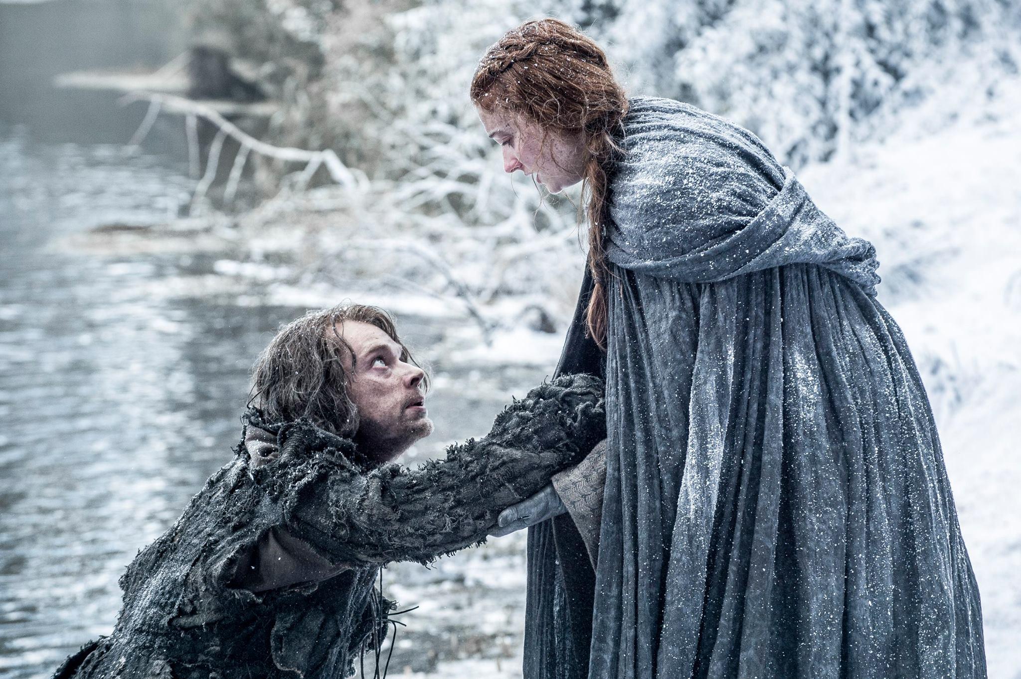 Photo of HBO divulga fotos da sexta temporada de Game of Thrones