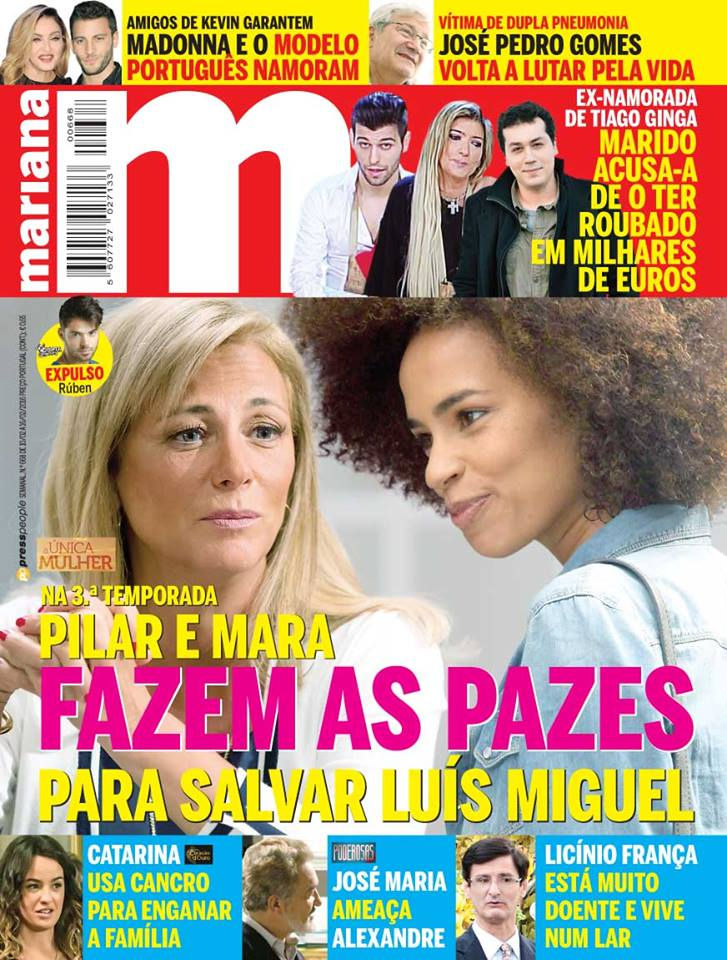 Revista Mariana