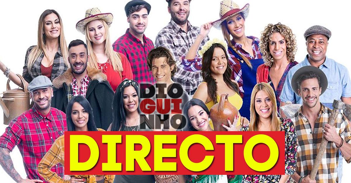 Photo of DIRECTO: Nomeações 8 | A Quinta – Desafio