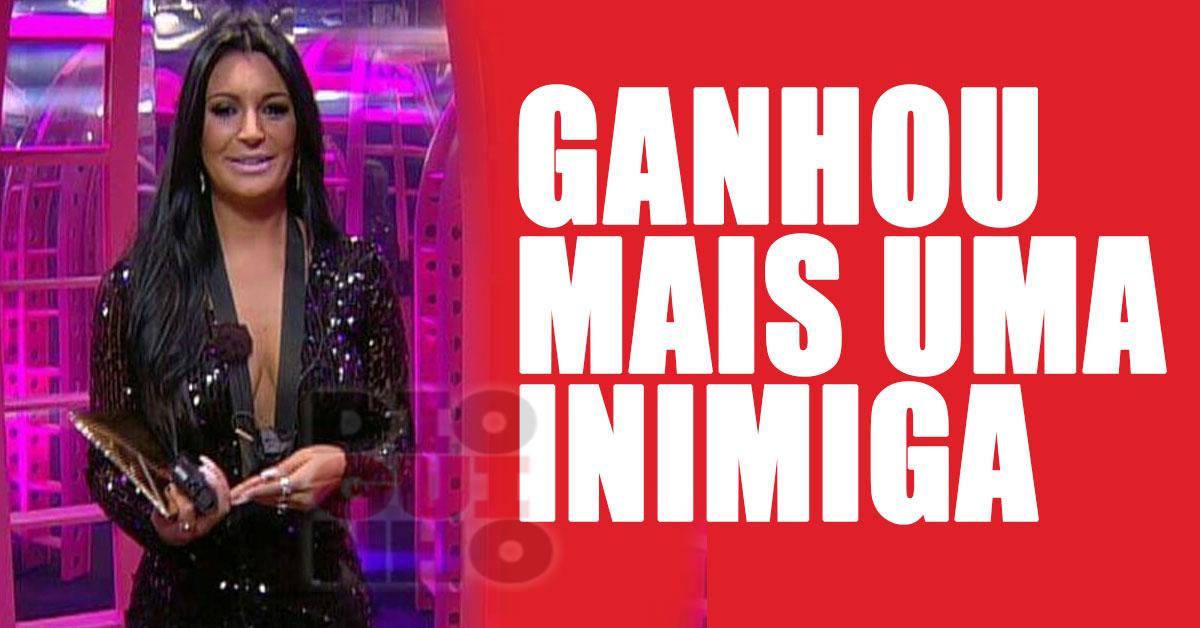 Photo of Alexandra Ferreira ganhou uma nova INIMIGA
