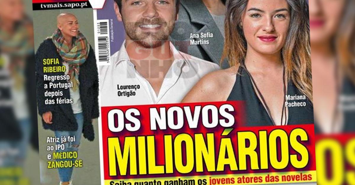 Photo of Quantos ganham os actores em Portugal?