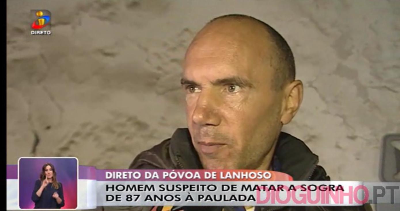 Photo of Entrevista surreal e insólita no «Você na TV»
