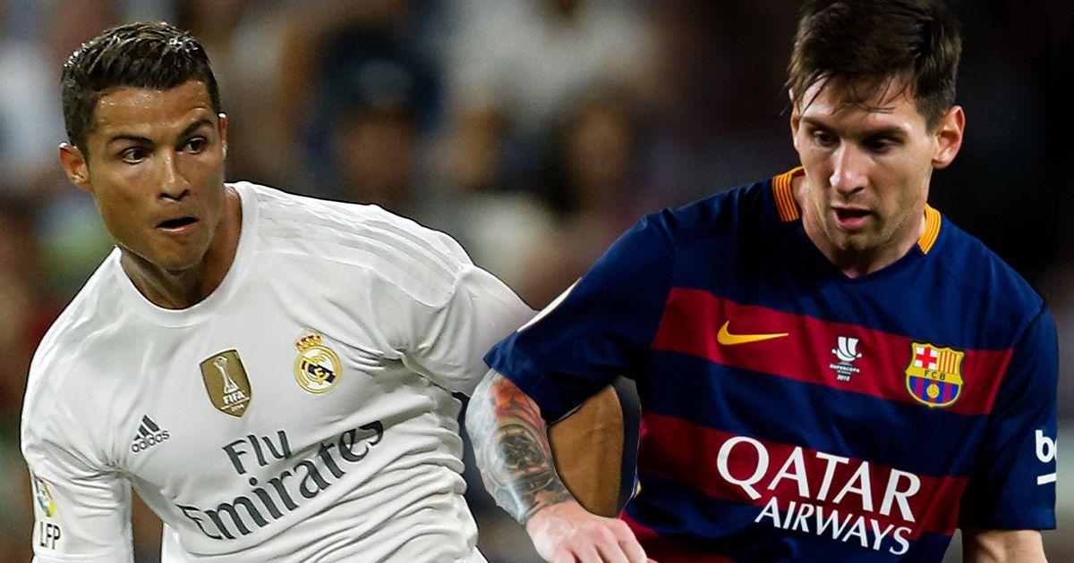 Photo of Messi levou a melhor que Cristiano Ronaldo, mas nos automóveis
