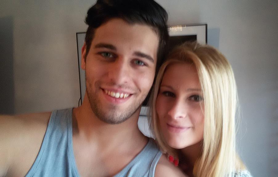"""Photo of Tiago Ginga acusa """"Ela é mais mãe do Kévim que a Bernardina"""""""