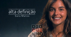 SARA MATOS ASSUME NAMORO COM PEDRO TEIXEIRA