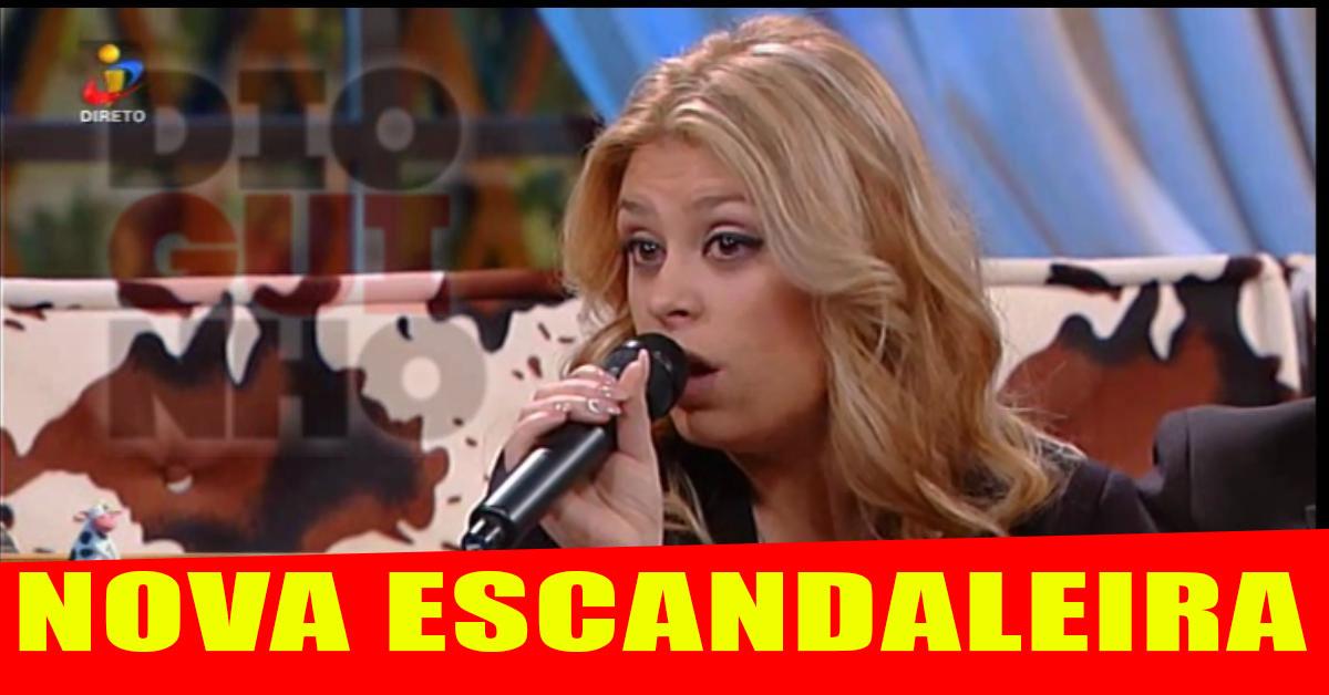 Photo of OMG: Liliana Bastos foi entalada. Queriam que ela fosse bufa devido a mensagem enviada
