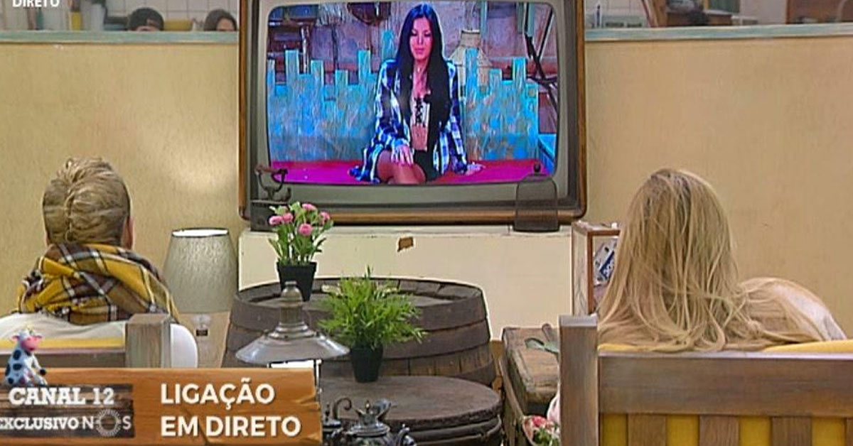 Photo of Jéssica desistiu d' A Quinta e deixou uma mensagem