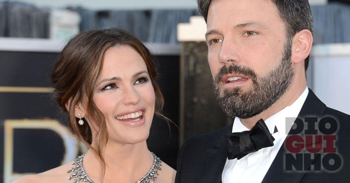 Photo of Jennifer Garner quebra o silêncio sobre o fim do casamento com Ben Affleck