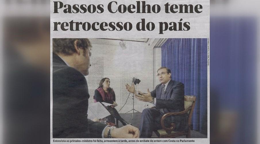 Correio da Manhã goza com o Jornal de Noticias
