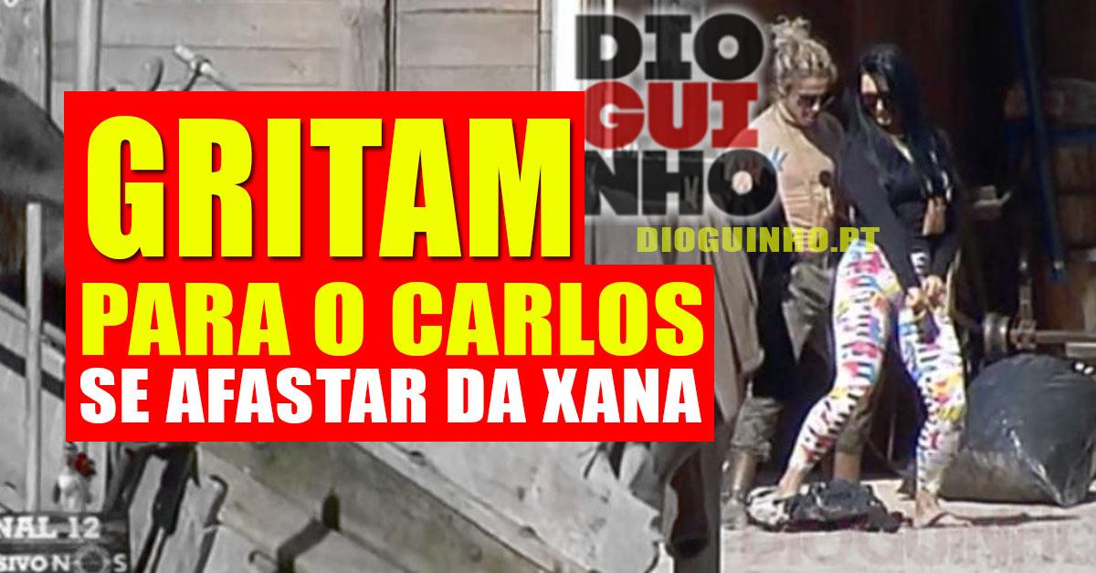 Photo of Carlos Costa recebe aviso para se afastar de Alexandra Ferreira