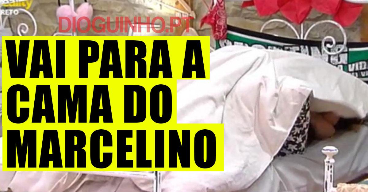 Photo of Jéssica Maria vai para a cama do Diogo