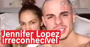 Jennifer Lopez kein make up