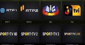 RTP, SIC e TVI multadas devido a práticas enganosas em concursos